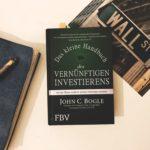 Passives Investieren mit ETFs. Die Bibel von John C. Bogle.